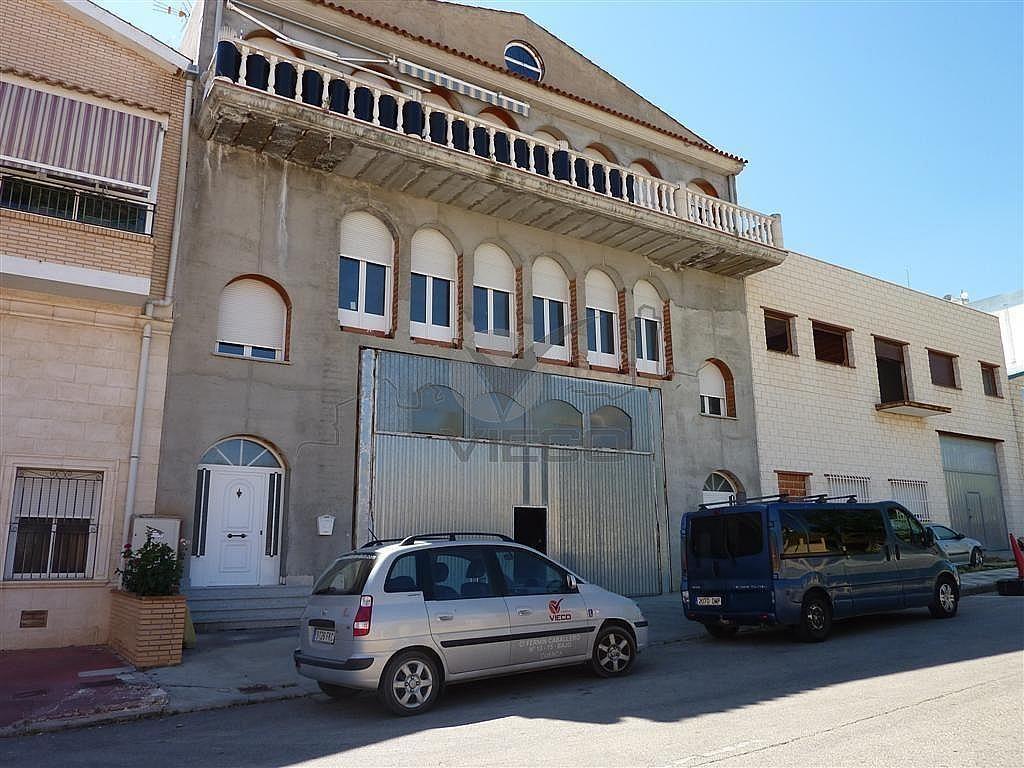 134123 - Nave industrial en alquiler en Cuenca - 373999801