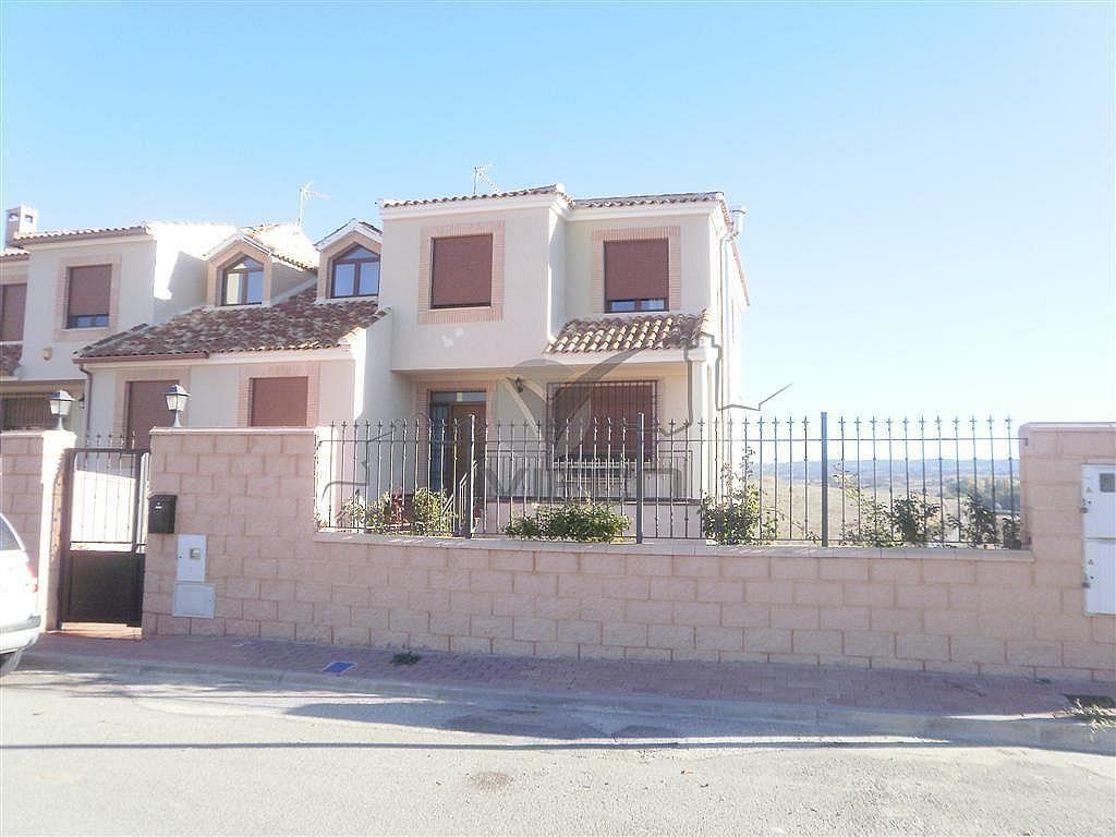 107562 - Casa adosada en alquiler en calle Ch Señorio Pinar Olivo, Chillarón de Cuenca - 373998415