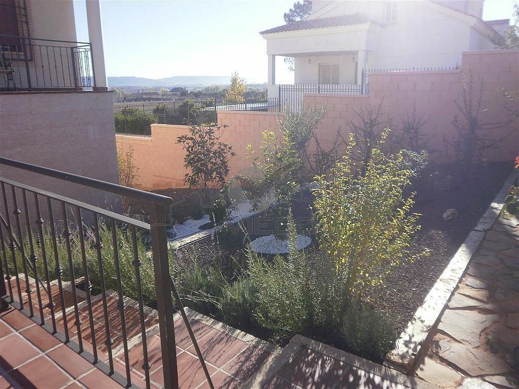 107563 - Casa adosada en alquiler en calle Ch Señorio Pinar Olivo, Chillarón de Cuenca - 373998418