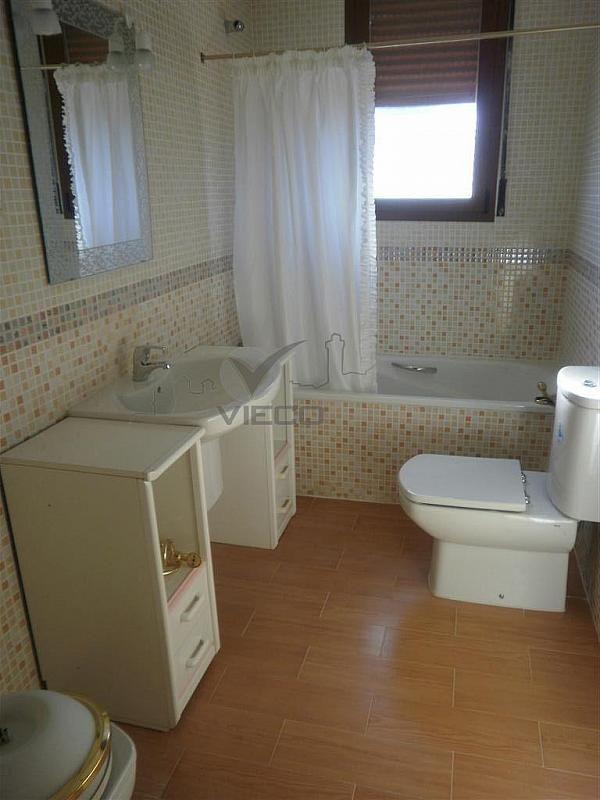 107579 - Casa adosada en alquiler en calle Ch Señorio Pinar Olivo, Chillarón de Cuenca - 373998445
