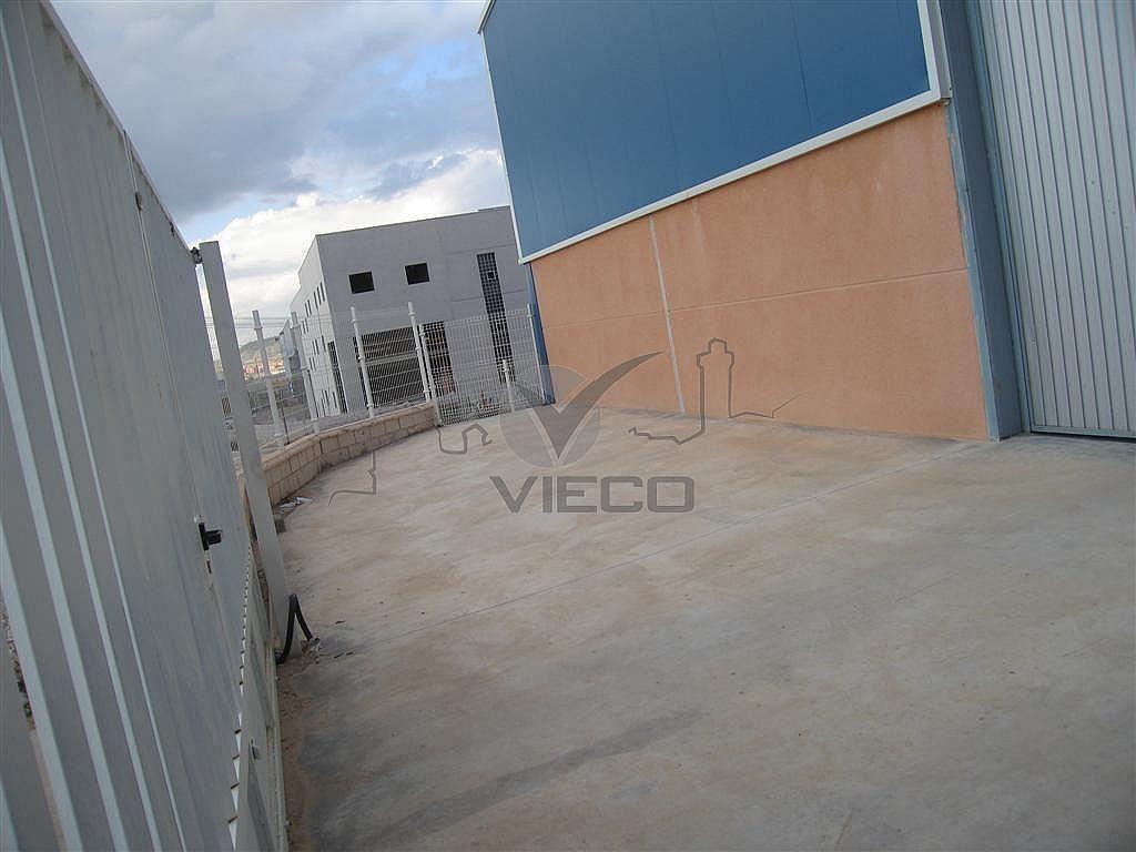 94215 - Nave industrial en alquiler en calle Sepes Cubillo, Cuenca - 373999375