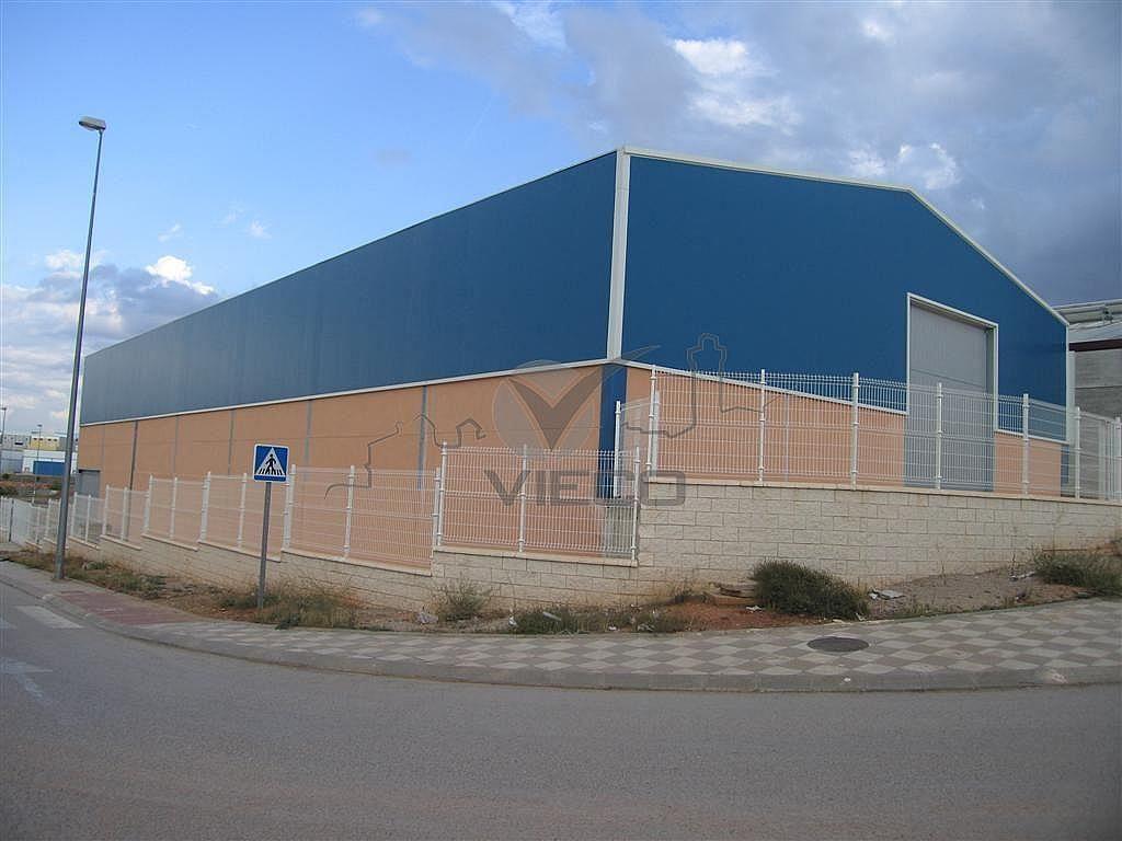 94218 - Nave industrial en alquiler en calle Sepes Cubillo, Cuenca - 373999381