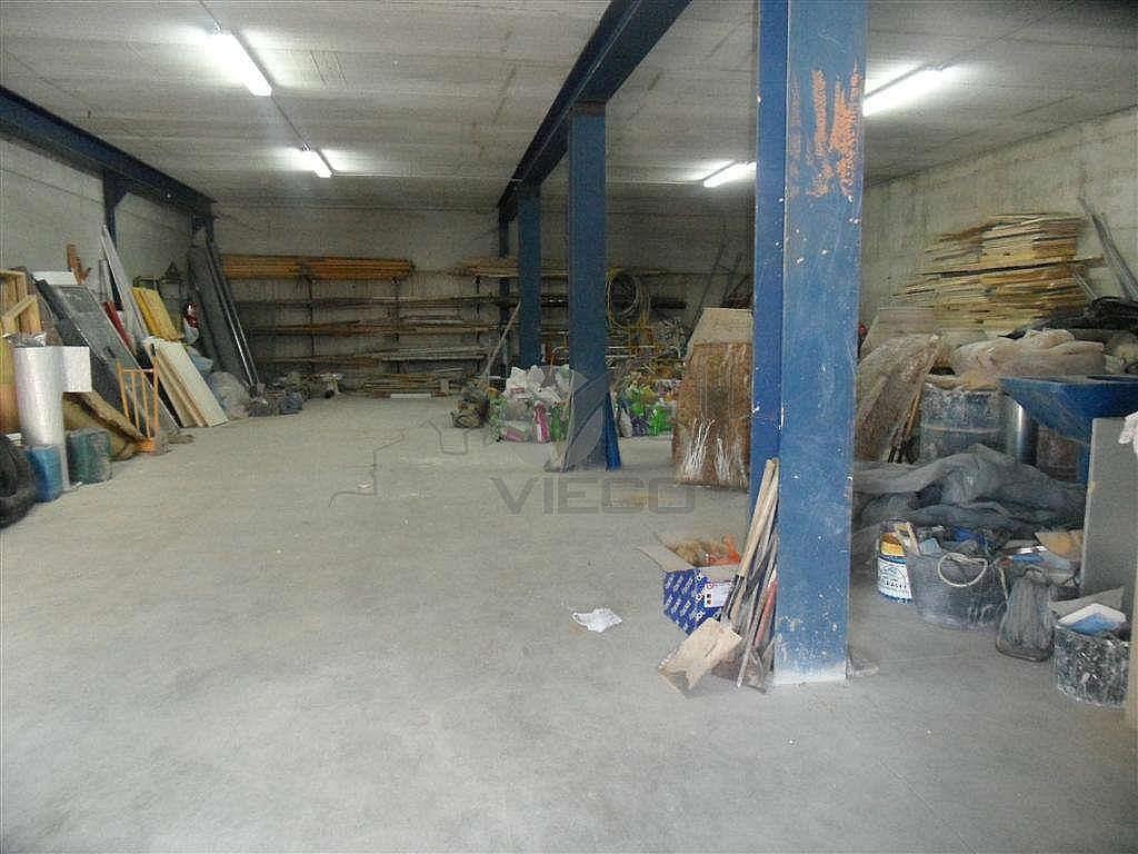 SAM_3270.JPG - Nave industrial en alquiler en calle Sepes Cubillo, Cuenca - 373999384