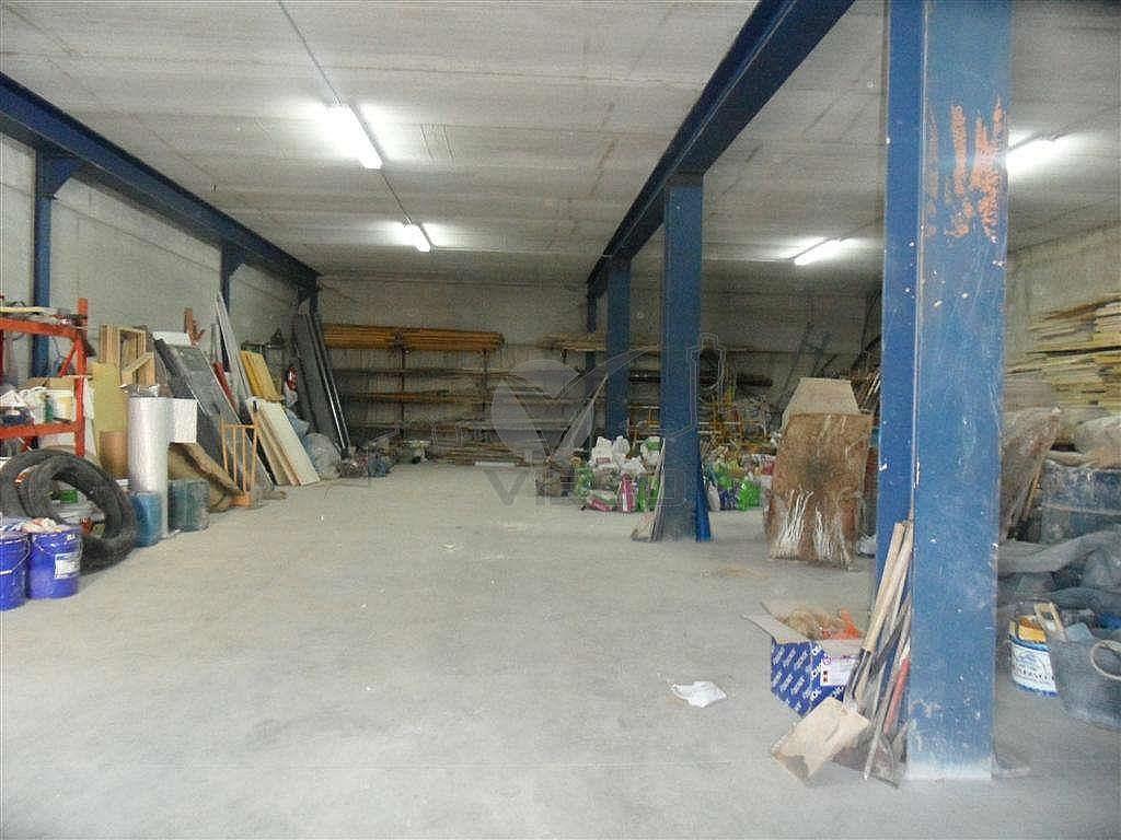 SAM_3271.JPG - Nave industrial en alquiler en calle Sepes Cubillo, Cuenca - 373999387