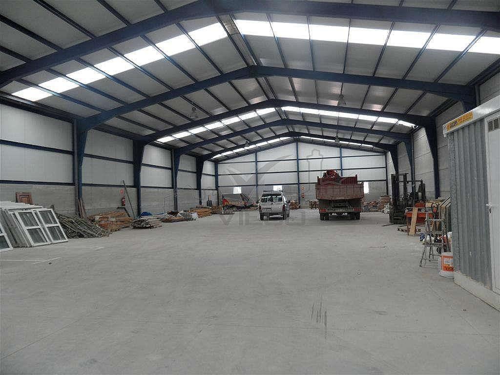 SAM_3265.JPG - Nave industrial en alquiler en calle Sepes Cubillo, Cuenca - 373999396