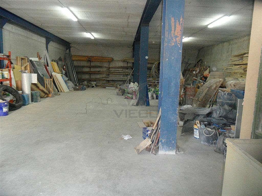 SAM_3269.JPG - Nave industrial en alquiler en calle Sepes Cubillo, Cuenca - 373999402