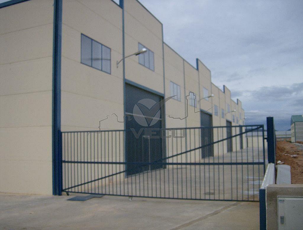 89217 - Nave industrial en alquiler en calle Sepes Cuevas, Cuenca - 373999195