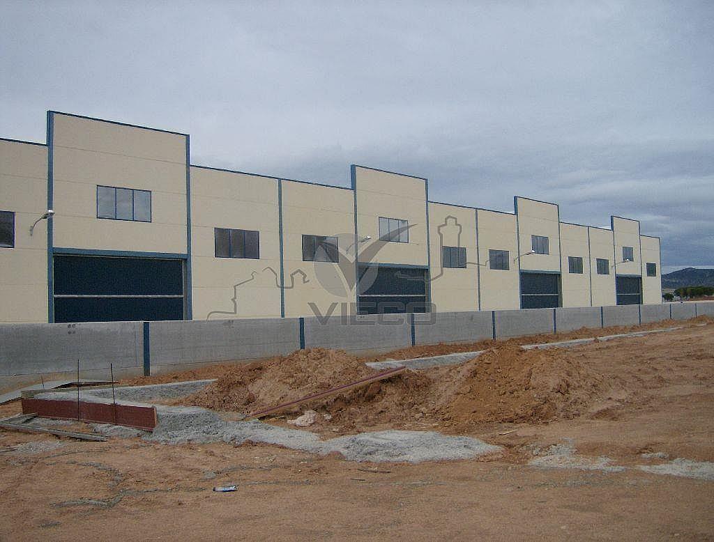 89218 - Nave industrial en alquiler en calle Sepes Cuevas, Cuenca - 373999198