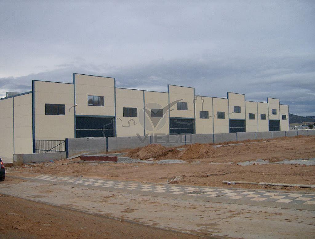 89219 - Nave industrial en alquiler en calle Sepes Cuevas, Cuenca - 373999201