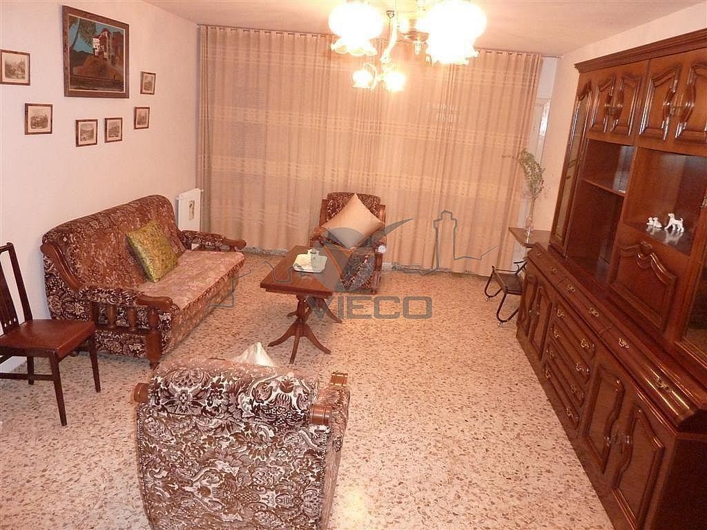 126706 - Piso en alquiler en Cuenca - 346550118
