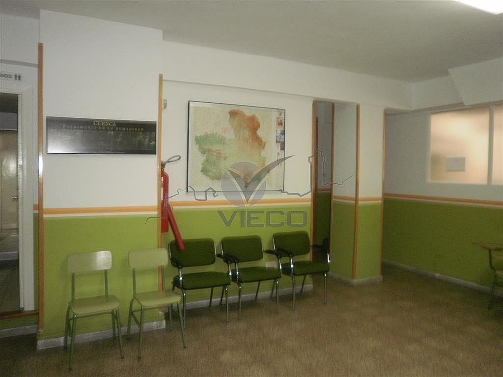 141215 - Local en alquiler en Cuenca - 372966731