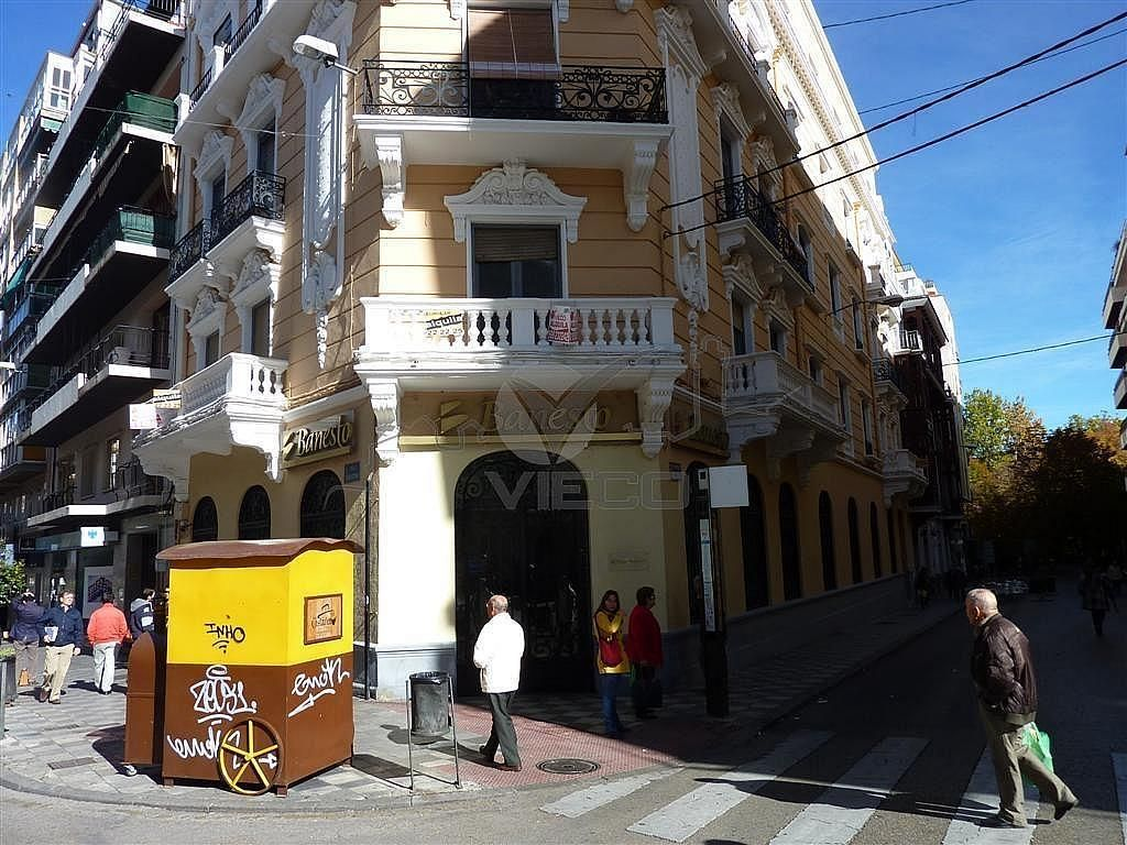 136983 - Local en alquiler en calle Doctor Chirino, Cuenca - 373997719