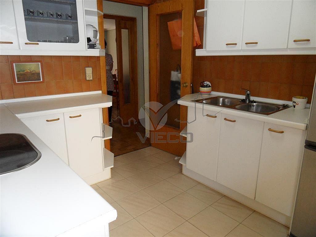 122512 - Piso en alquiler en Cuenca - 255957467