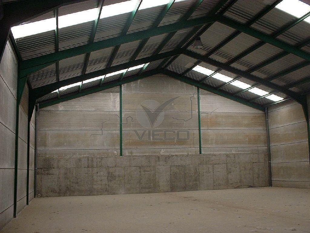 86374 - Nave industrial en alquiler en calle El Pocillo, Cuenca - 373998115