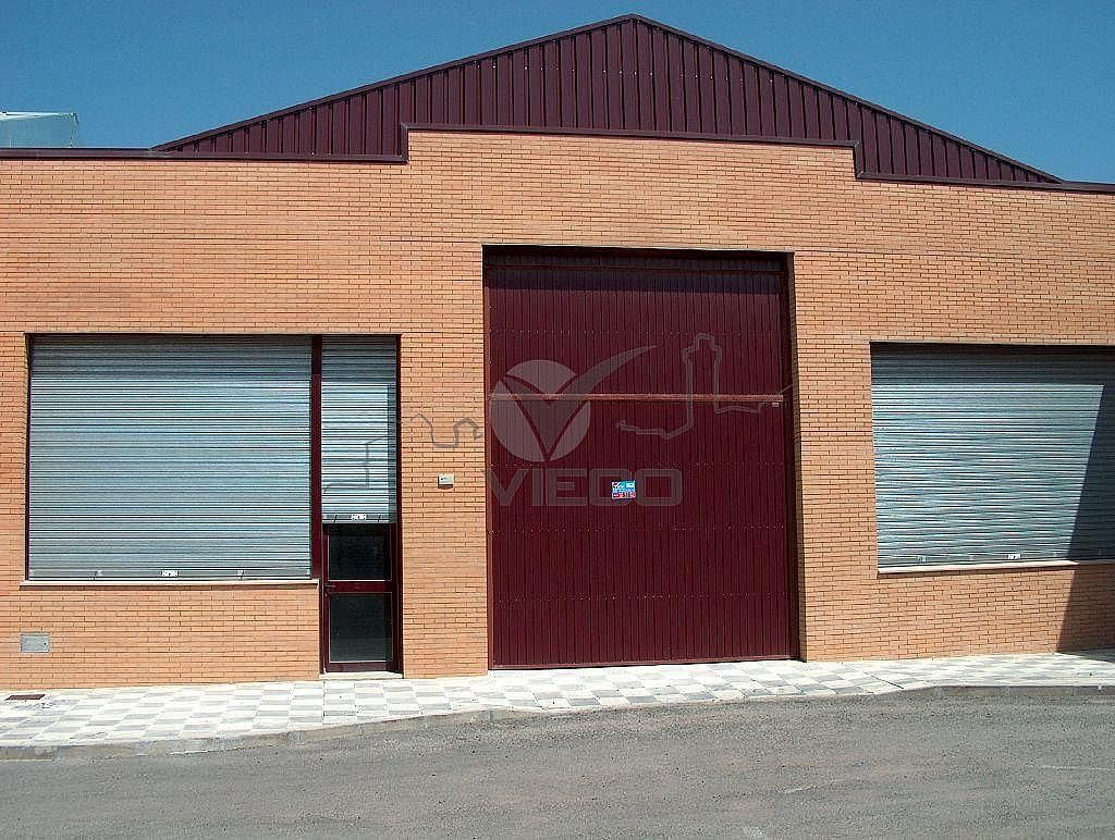86376 - Nave industrial en alquiler en calle El Pocillo, Cuenca - 373998121