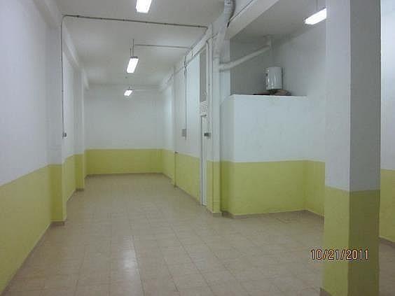 Aldaia 001 - Local en alquiler en Aldaia - 297190698