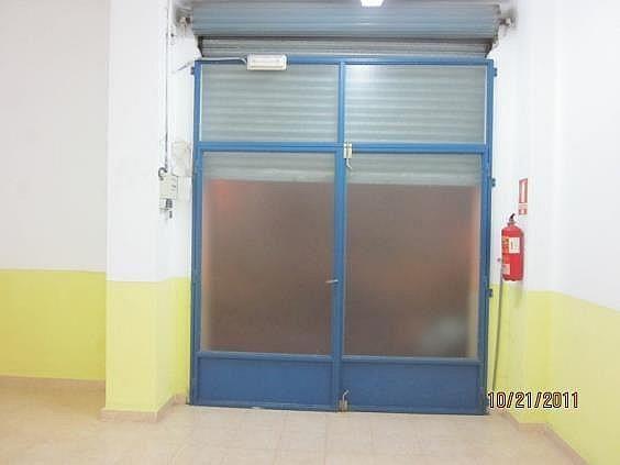 Aldaia 006 - Local en alquiler en Aldaia - 297190704