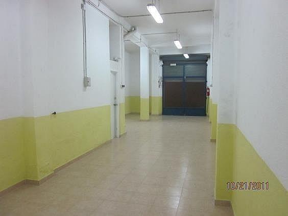 Aldaia 005 - Local en alquiler en Aldaia - 297190707