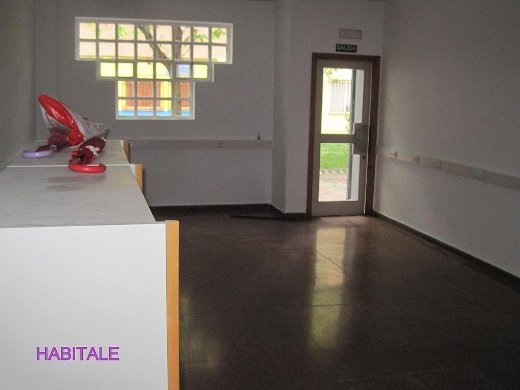 Local comercial en alquiler en calle Jose Luis Borau, Parque de los cineastas en Zaragoza - 277047545