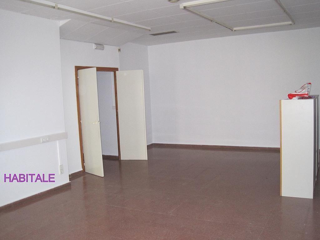 Local comercial en alquiler en calle Jose Luis Borau, Parque de los cineastas en Zaragoza - 277047549