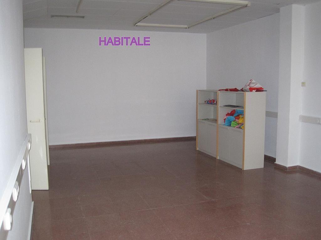 Local comercial en alquiler en calle Jose Luis Borau, Parque de los cineastas en Zaragoza - 277047565