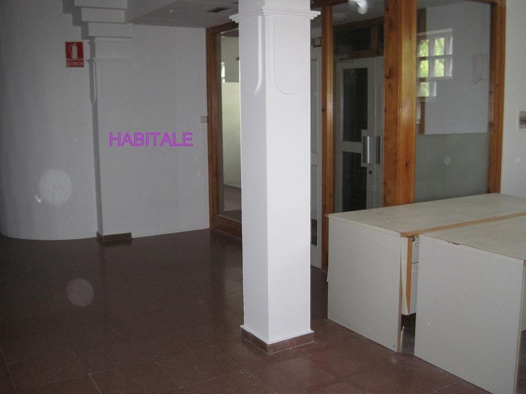 Local comercial en alquiler en calle Jose Luis Borau, Parque de los cineastas en Zaragoza - 277047745