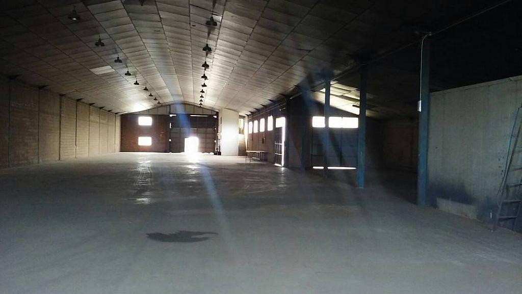 Foto - Nave industrial en alquiler en calle Cabañas, Recas - 286480961