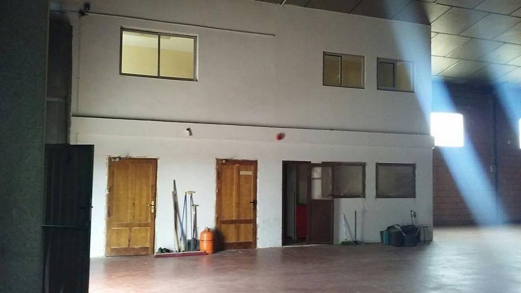 Foto - Nave industrial en alquiler en calle Cabañas, Recas - 286480967