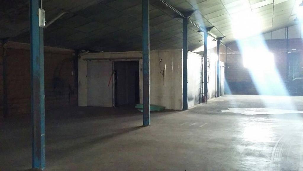 Foto - Nave industrial en alquiler en calle Cabañas, Recas - 286480979