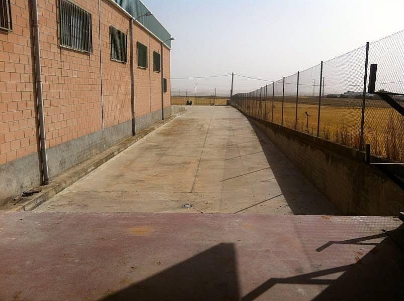 Foto - Nave industrial en alquiler en calle Cabañas, Recas - 286481012