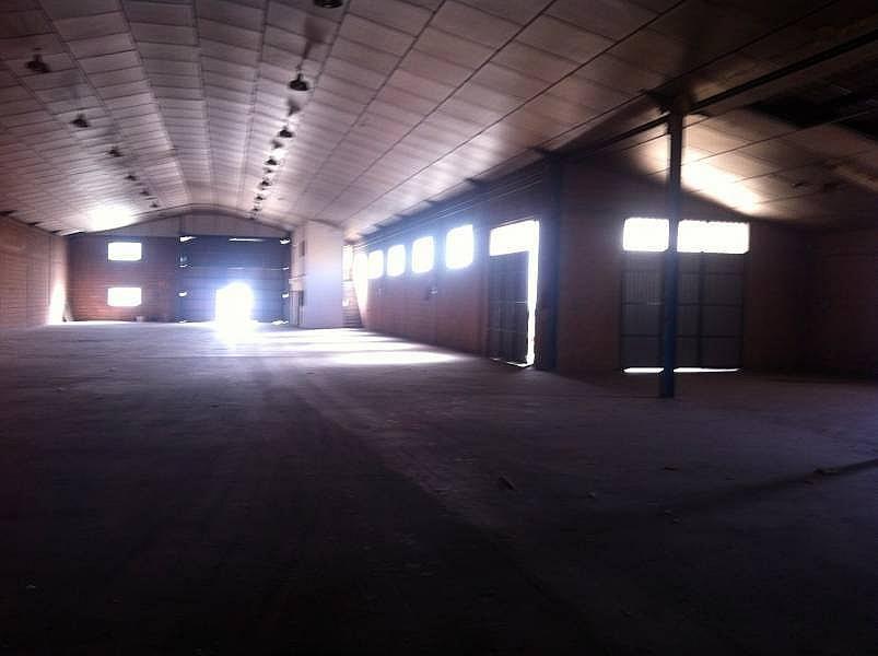 Foto - Nave industrial en alquiler en calle Cabañas, Recas - 286481015