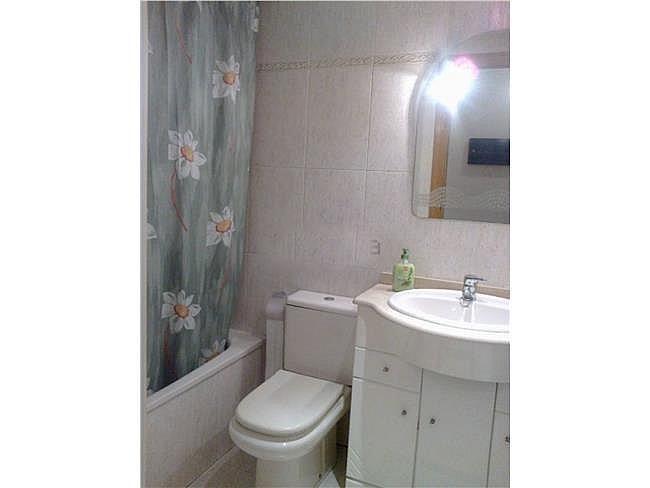 Apartamento en venta en Pardinyes en Lleida - 303923462