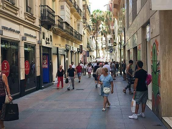 Local en alquiler en calle Nueva, Centro histórico en Málaga - 330738964