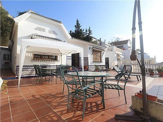 Casa en alquiler en calle Juan Valera, El Candado-El Palo en Málaga - 156808738