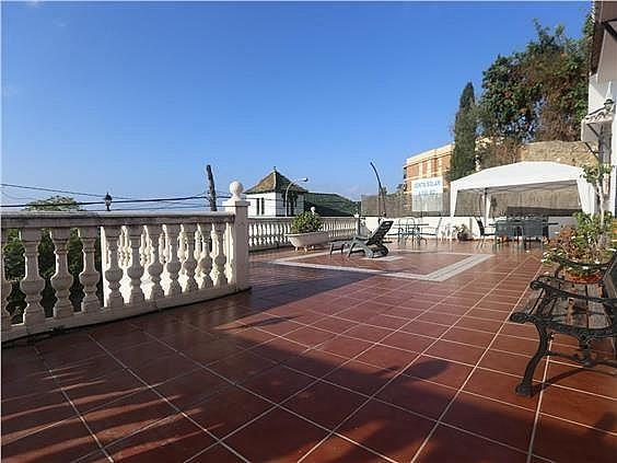 Casa en alquiler en calle Juan Valera, El Candado-El Palo en Málaga - 156808753