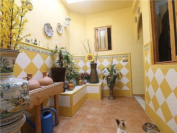 Casa en alquiler en calle Juan Valera, El Candado-El Palo en Málaga - 156808765