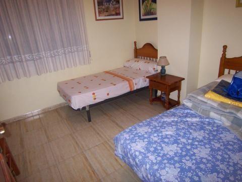 Dormitorio - Apartamento en venta en calle Delphin, Calpe/Calp - 28430839