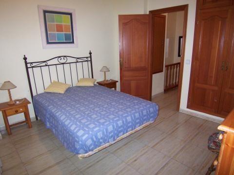 Dormitorio - Apartamento en venta en calle Delphin, Calpe/Calp - 28430872