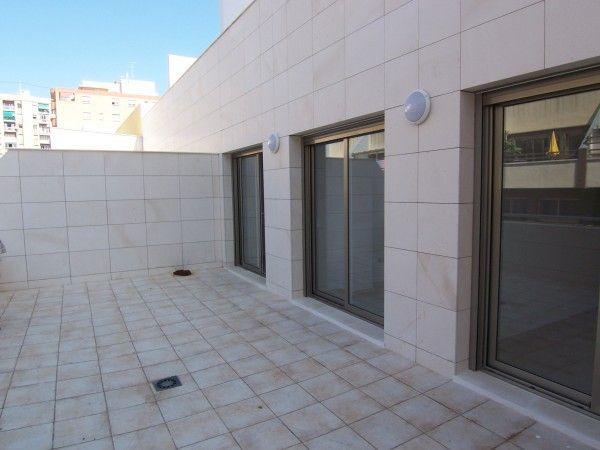 Apartamento en venta en calle La Pau, Calpe/Calp - 13513509