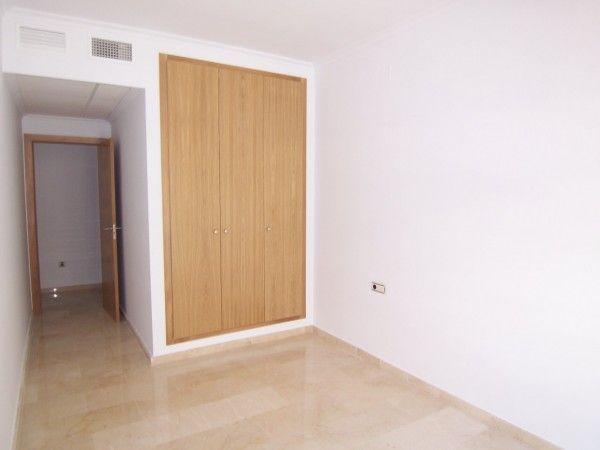 Apartamento en venta en calle La Pau, Calpe/Calp - 13513511