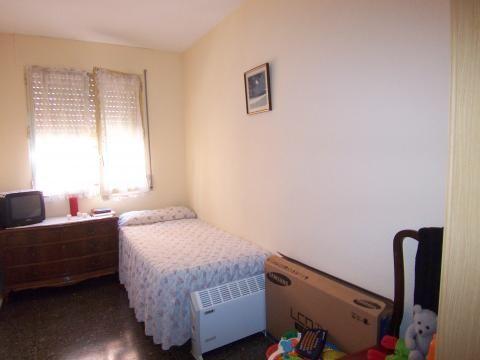 Dormitorio - Apartamento en venta en calle De Julio, Calpe/Calp - 43158882
