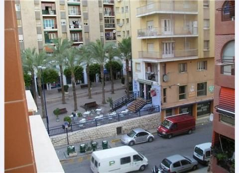 Vistas - Apartamento en venta en calle De Julio, Calpe/Calp - 43158883