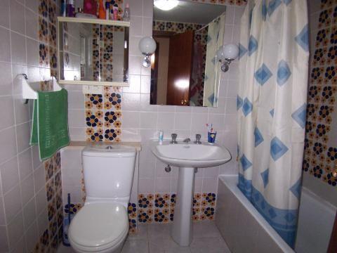 Baño - Apartamento en venta en calle De Julio, Calpe/Calp - 43158903