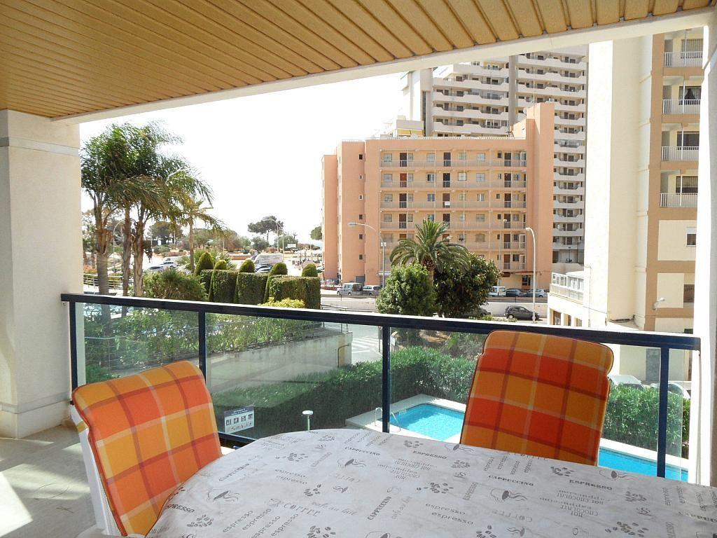Apartamento en venta en calle Sabater, Calpe/Calp - 224861172