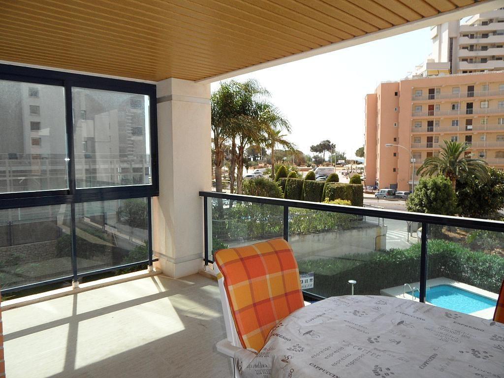 Apartamento en venta en calle Sabater, Calpe/Calp - 224861175