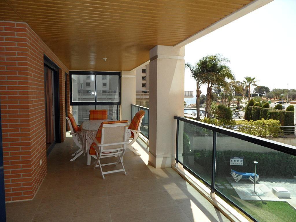 Apartamento en venta en calle Sabater, Calpe/Calp - 224861182