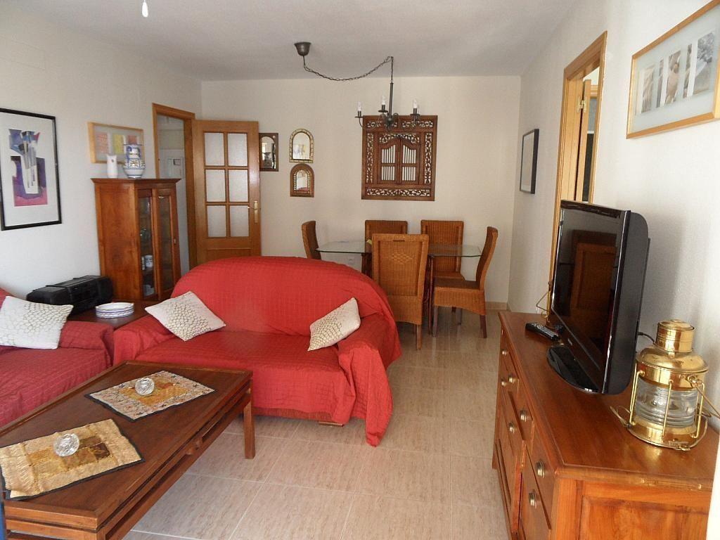 Apartamento en venta en calle Sabater, Calpe/Calp - 224861206