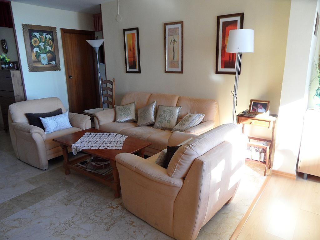 Apartamento en venta en calle Llentiscle, Calpe/Calp - 165842140