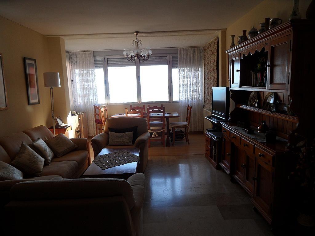 Apartamento en venta en calle Llentiscle, Calpe/Calp - 165842166