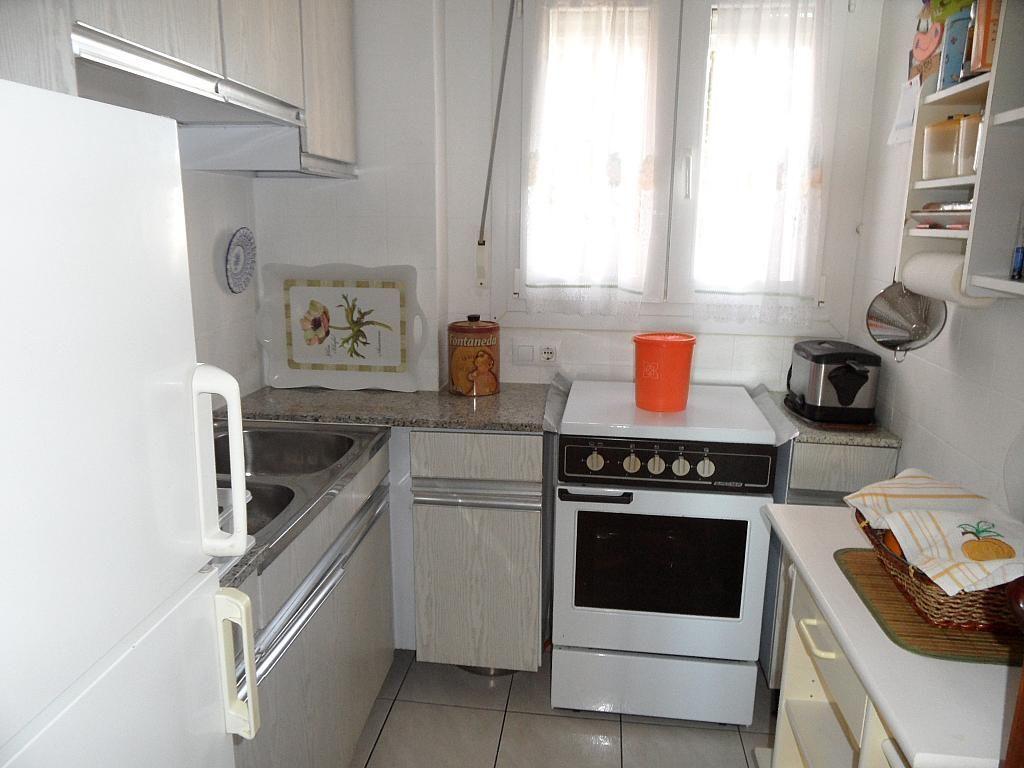 Apartamento en venta en calle Llentiscle, Calpe/Calp - 165842206